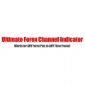 Ultimate forex Channel for Trend Direction,Trend Reversal and Support & Resistance